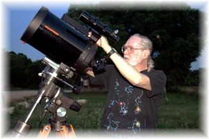 Paul Derrick  StarGazerwith scope-edited